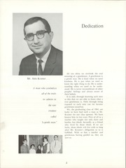 Page 6, 1964 Edition, Moon High School - Flame Yearbook (Coraopolis, PA) online yearbook collection