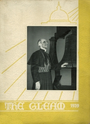 Page 1, 1939 Edition, West Philadelphia Catholic Girls High School - Gleam Yearbook (Philadelphia, PA) online yearbook collection