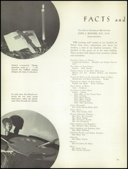 Page 10, 1939 Edition, West Philadelphia Catholic Girls High School - Gleam Yearbook (Philadelphia, PA) online yearbook collection