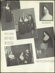 Page 16, 1939 Edition, West Philadelphia Catholic Girls High School - Gleam Yearbook (Philadelphia, PA) online yearbook collection