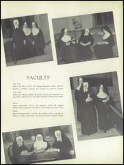 Page 17, 1939 Edition, West Philadelphia Catholic Girls High School - Gleam Yearbook (Philadelphia, PA) online yearbook collection