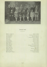 Page 12, 1928 Edition, Pottsville High School - Hi S Potts Yearbook (Pottsville, PA) online yearbook collection