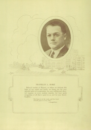 Page 7, 1928 Edition, Pottsville High School - Hi S Potts Yearbook (Pottsville, PA) online yearbook collection