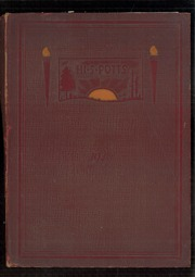 1929 Edition, Pottsville High School - Hi S Potts Yearbook (Pottsville, PA)