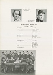 Page 12, 1937 Edition, Pottsville High School - Hi S Potts Yearbook (Pottsville, PA) online yearbook collection