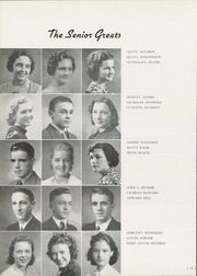 Page 16, 1937 Edition, Pottsville High School - Hi S Potts Yearbook (Pottsville, PA) online yearbook collection