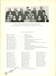 Page 17, 1943 Edition, Pottsville High School - Hi S Potts Yearbook (Pottsville, PA) online yearbook collection