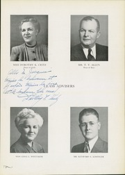 Page 11, 1945 Edition, Pottsville High School - Hi S Potts Yearbook (Pottsville, PA) online yearbook collection