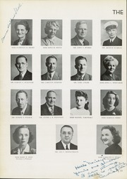 Page 14, 1945 Edition, Pottsville High School - Hi S Potts Yearbook (Pottsville, PA) online yearbook collection