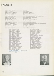 Page 15, 1945 Edition, Pottsville High School - Hi S Potts Yearbook (Pottsville, PA) online yearbook collection