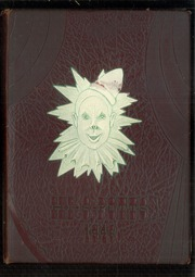 1946 Edition, Pottsville High School - Hi S Potts Yearbook (Pottsville, PA)