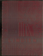 Page 1, 1941 Edition, Indiana High School - L Indien Yearbook (Indiana, PA) online yearbook collection