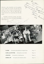 Page 7, 1941 Edition, Indiana High School - L Indien Yearbook (Indiana, PA) online yearbook collection