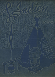 Page 1, 1950 Edition, Indiana High School - L Indien Yearbook (Indiana, PA) online yearbook collection