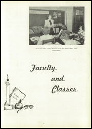 Page 13, 1950 Edition, Indiana High School - L Indien Yearbook (Indiana, PA) online yearbook collection