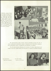 Page 17, 1950 Edition, Indiana High School - L Indien Yearbook (Indiana, PA) online yearbook collection
