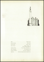 Page 5, 1950 Edition, Indiana High School - L Indien Yearbook (Indiana, PA) online yearbook collection