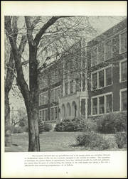 Page 6, 1950 Edition, Indiana High School - L Indien Yearbook (Indiana, PA) online yearbook collection
