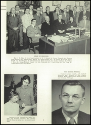 Page 11, 1954 Edition, Indiana High School - L Indien Yearbook (Indiana, PA) online yearbook collection