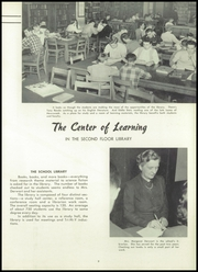 Page 13, 1954 Edition, Indiana High School - L Indien Yearbook (Indiana, PA) online yearbook collection