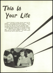 Page 14, 1954 Edition, Indiana High School - L Indien Yearbook (Indiana, PA) online yearbook collection