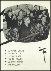 Page 15, 1954 Edition, Indiana High School - L Indien Yearbook (Indiana, PA) online yearbook collection