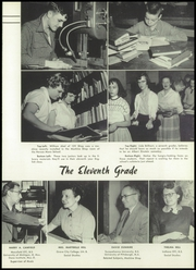 Page 17, 1954 Edition, Indiana High School - L Indien Yearbook (Indiana, PA) online yearbook collection