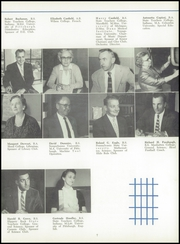 Page 11, 1958 Edition, Indiana High School - L Indien Yearbook (Indiana, PA) online yearbook collection