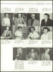 Page 12, 1958 Edition, Indiana High School - L Indien Yearbook (Indiana, PA) online yearbook collection