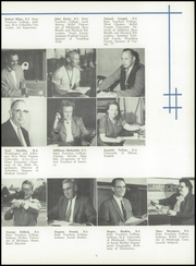 Page 13, 1958 Edition, Indiana High School - L Indien Yearbook (Indiana, PA) online yearbook collection