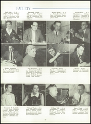 Page 14, 1958 Edition, Indiana High School - L Indien Yearbook (Indiana, PA) online yearbook collection
