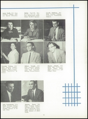 Page 15, 1958 Edition, Indiana High School - L Indien Yearbook (Indiana, PA) online yearbook collection