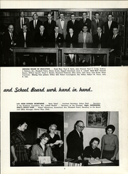 Page 13, 1961 Edition, Indiana High School - L Indien Yearbook (Indiana, PA) online yearbook collection