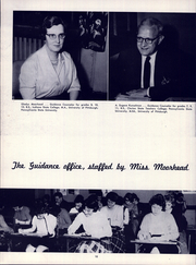 Page 14, 1961 Edition, Indiana High School - L Indien Yearbook (Indiana, PA) online yearbook collection