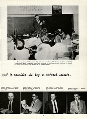 Page 17, 1961 Edition, Indiana High School - L Indien Yearbook (Indiana, PA) online yearbook collection