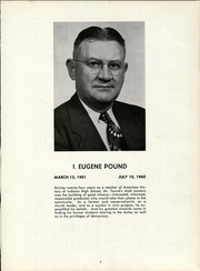 Page 7, 1961 Edition, Indiana High School - L Indien Yearbook (Indiana, PA) online yearbook collection