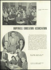 Page 10, 1953 Edition, Hopewell High School - Viking Yearbook (Aliquippa, PA) online yearbook collection