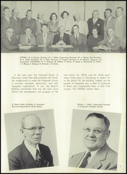 Page 11, 1953 Edition, Hopewell High School - Viking Yearbook (Aliquippa, PA) online yearbook collection