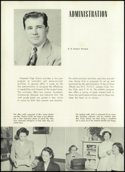 Page 12, 1953 Edition, Hopewell High School - Viking Yearbook (Aliquippa, PA) online yearbook collection