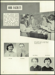 Page 14, 1953 Edition, Hopewell High School - Viking Yearbook (Aliquippa, PA) online yearbook collection
