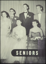 Page 15, 1953 Edition, Hopewell High School - Viking Yearbook (Aliquippa, PA) online yearbook collection
