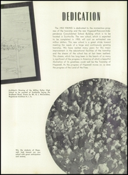 Page 9, 1953 Edition, Hopewell High School - Viking Yearbook (Aliquippa, PA) online yearbook collection