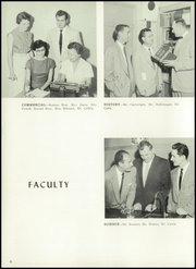Page 12, 1956 Edition, Hopewell High School - Viking Yearbook (Aliquippa, PA) online yearbook collection