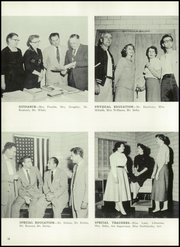 Page 14, 1956 Edition, Hopewell High School - Viking Yearbook (Aliquippa, PA) online yearbook collection