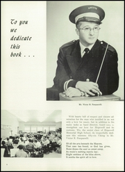 Page 8, 1956 Edition, Hopewell High School - Viking Yearbook (Aliquippa, PA) online yearbook collection