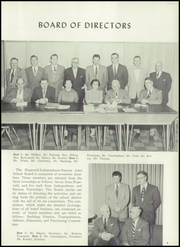 Page 9, 1956 Edition, Hopewell High School - Viking Yearbook (Aliquippa, PA) online yearbook collection