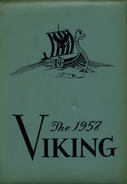 Page 1, 1957 Edition, Hopewell High School - Viking Yearbook (Aliquippa, PA) online yearbook collection