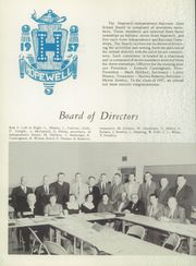 Page 10, 1957 Edition, Hopewell High School - Viking Yearbook (Aliquippa, PA) online yearbook collection