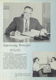 Page 11, 1957 Edition, Hopewell High School - Viking Yearbook (Aliquippa, PA) online yearbook collection