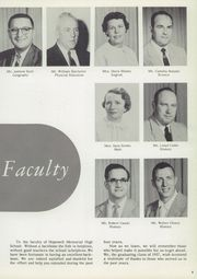 Page 13, 1957 Edition, Hopewell High School - Viking Yearbook (Aliquippa, PA) online yearbook collection